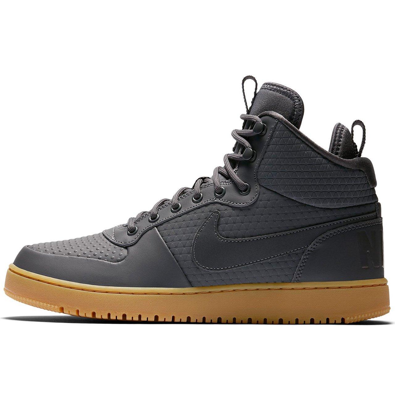 Nike Herren Court Borough Mid Winter Schuhe Schuhe Schuhe 40 EU|Grau associate 3f73c1