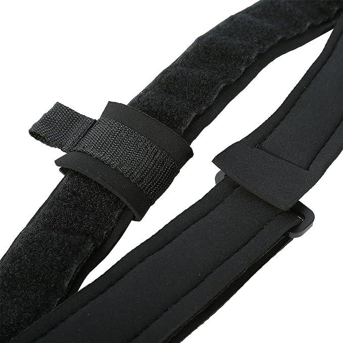 Aramox Natación cinturón de Entrenamiento de Fuerza, cinturón de ...