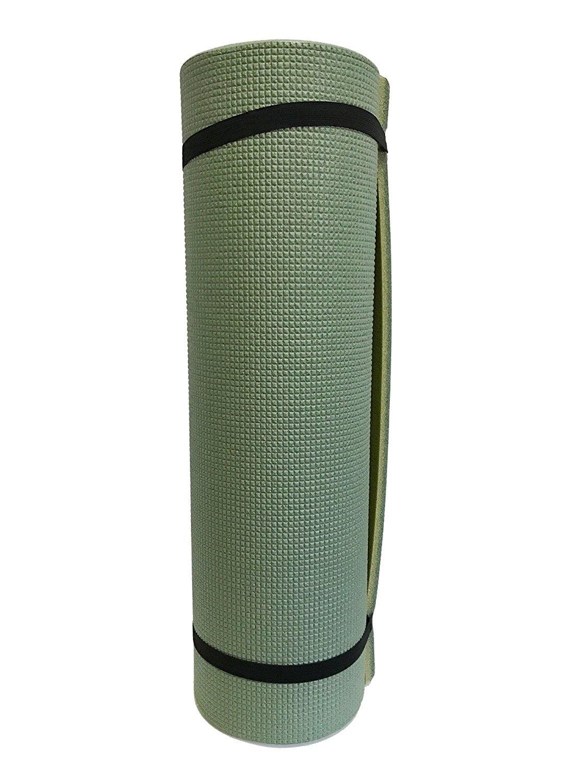 Amazon.com: DEYI - Almohadilla de espuma doble extra gruesa ...