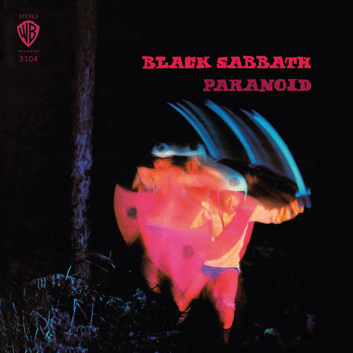Image result for black sabbath paranoid