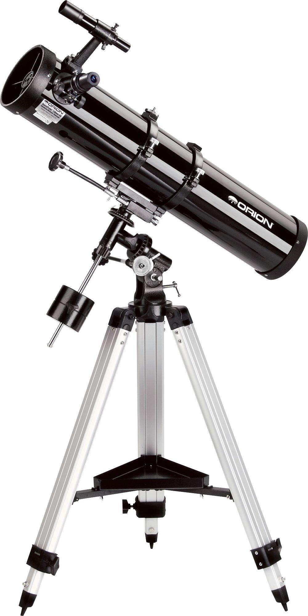 Orion 9851 SpaceProbe 130 EQ Reflector Telescope by Orion