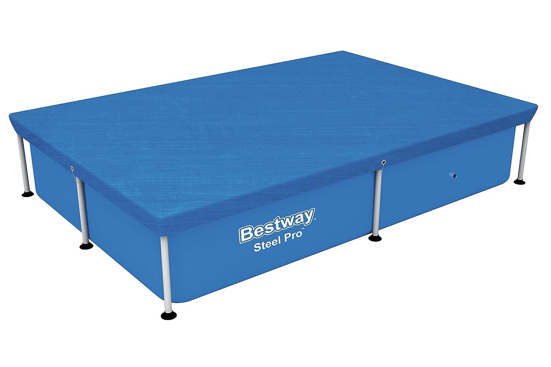 Bestway 58104 – Frame Pool Cover