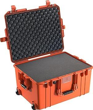 Pelican Air 1607 Case With Foam Kamera