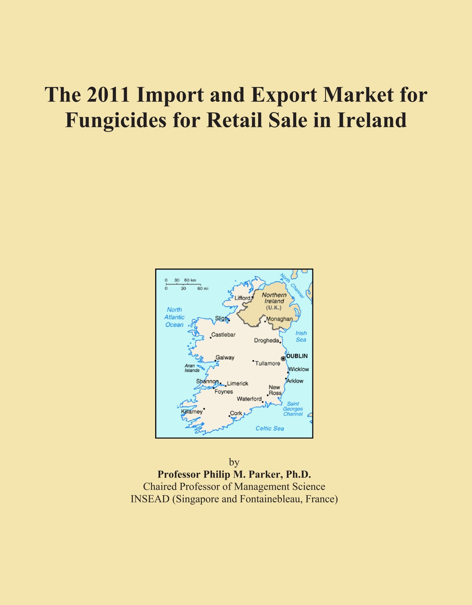 Download The 2011 Import and Export Market for Fungicides for Retail Sale in Ireland pdf