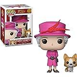 FUNKO POP! ROYALS: Queen Elizabeth II