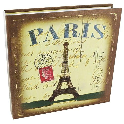 Robert Frederick Martin Wiscombe Paris Chunky Photo Album, Assorted