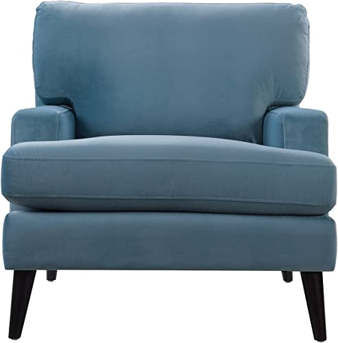 Jennifer Taylor Home Enzo Recessed Arm Lawson Accent Chair