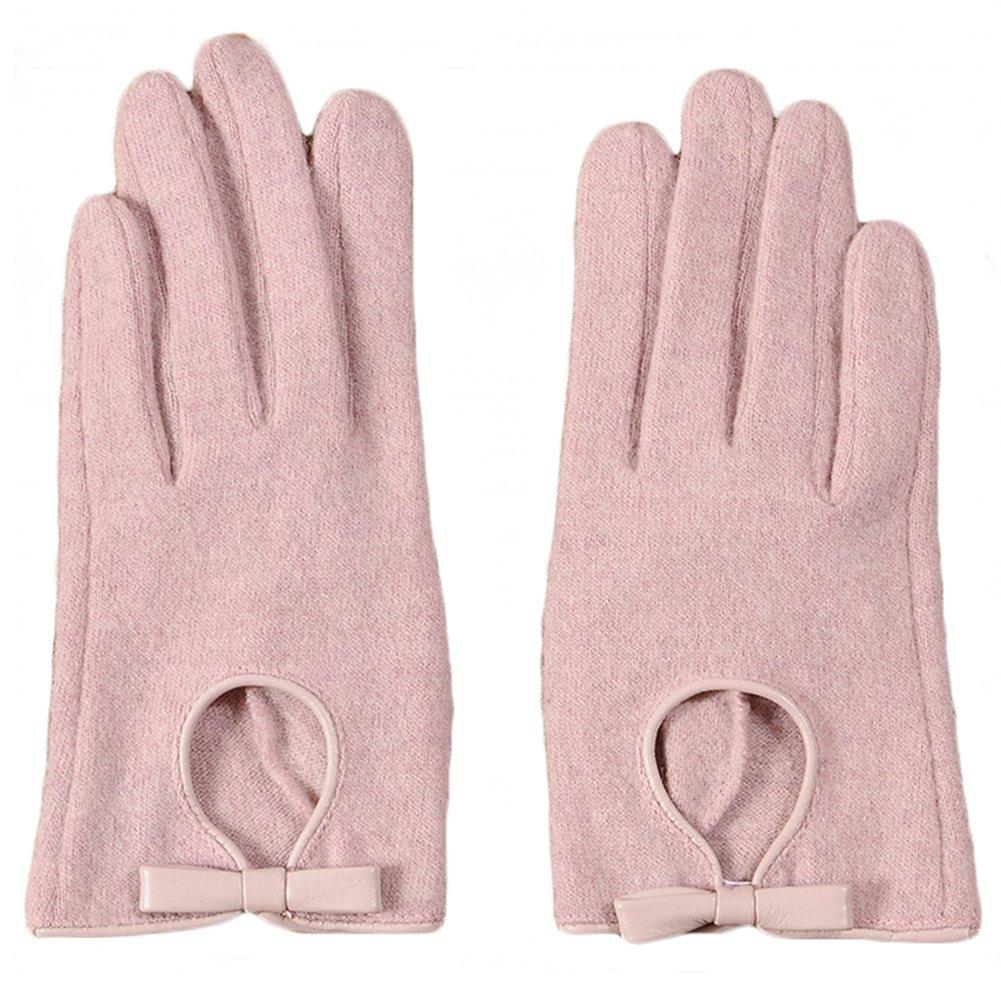 Magelier ACCESSORY レディース B015TVYNP2 Large|Pink-without Lining Pink-without Lining Large