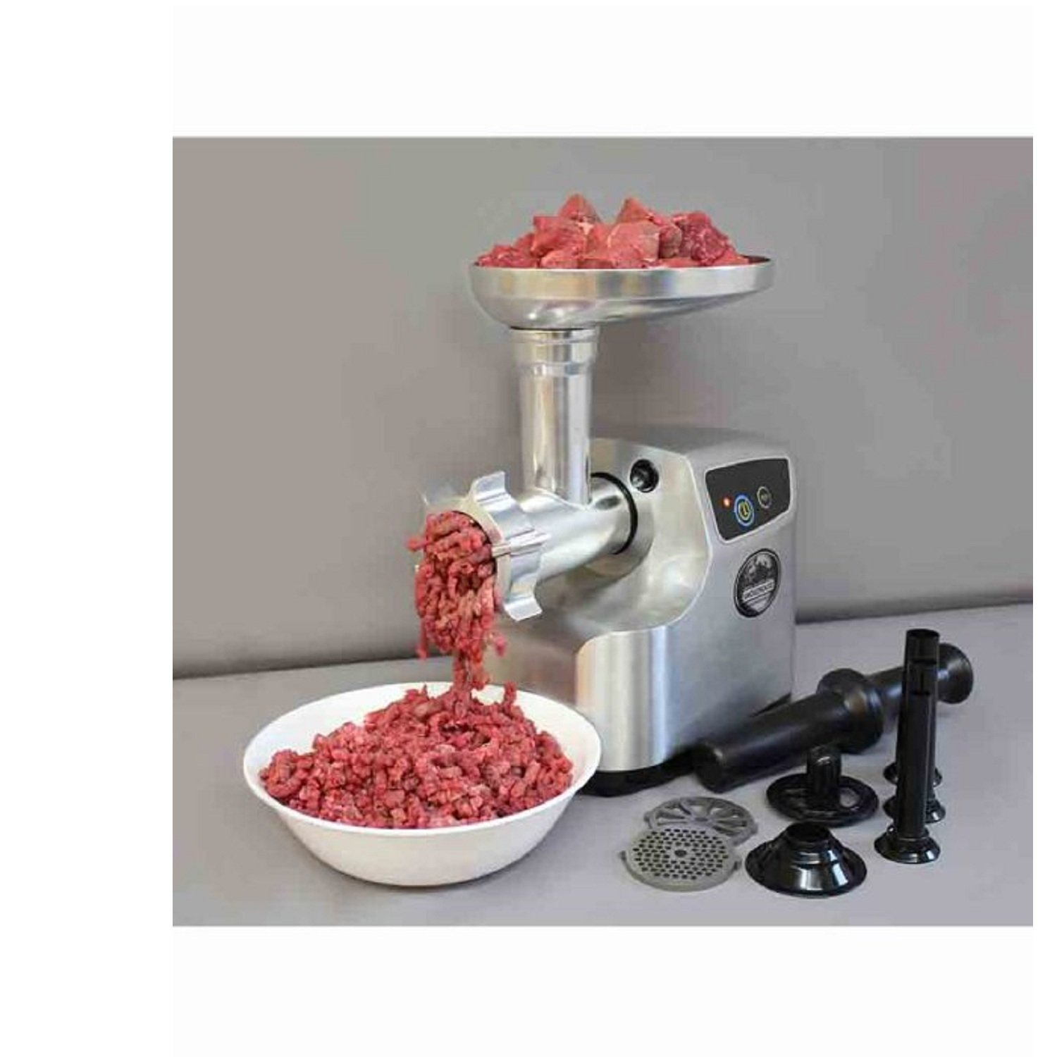 Smokehouse Products Meat Grinder
