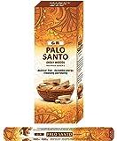 GR Palo Santo Incense-120 Sticks