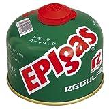 イーピーアイガス(EPIgas) 230レギュラーカートリッジ G-7001