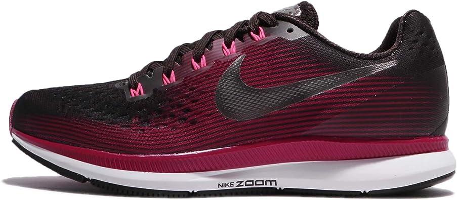 Nike W Air Zoom Pegasus 34 Gem, Zapatillas de Running para Mujer ...