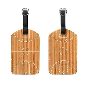 COOSUN Plan de Suelo de la cancha de Baloncesto Etiquetas de ...