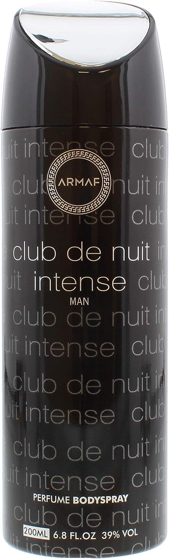 Armaf, Desodorante 200 ml.