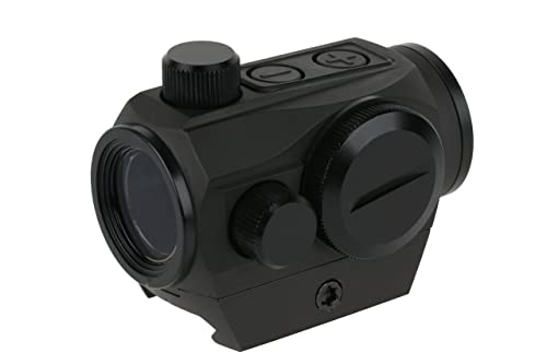 Primary Arms 2 MOA Advanced Micro Red Dot features
