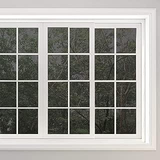 product image for Gila Heat Control 36-in W x 6-1/2-ft L Platinum Gray Platinum Heat-Control Window Film