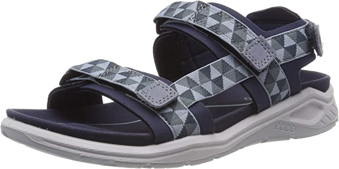 Ecco Moccasins Offroad Flat Sandal Womens Sandals Sale