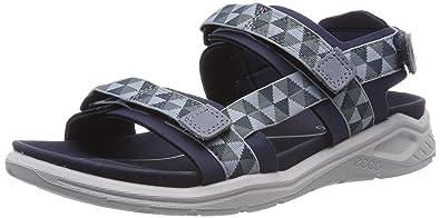 48f03b16043 ECCO Women s X-trinsic Open Toe Sandals  Amazon.co.uk  Shoes   Bags