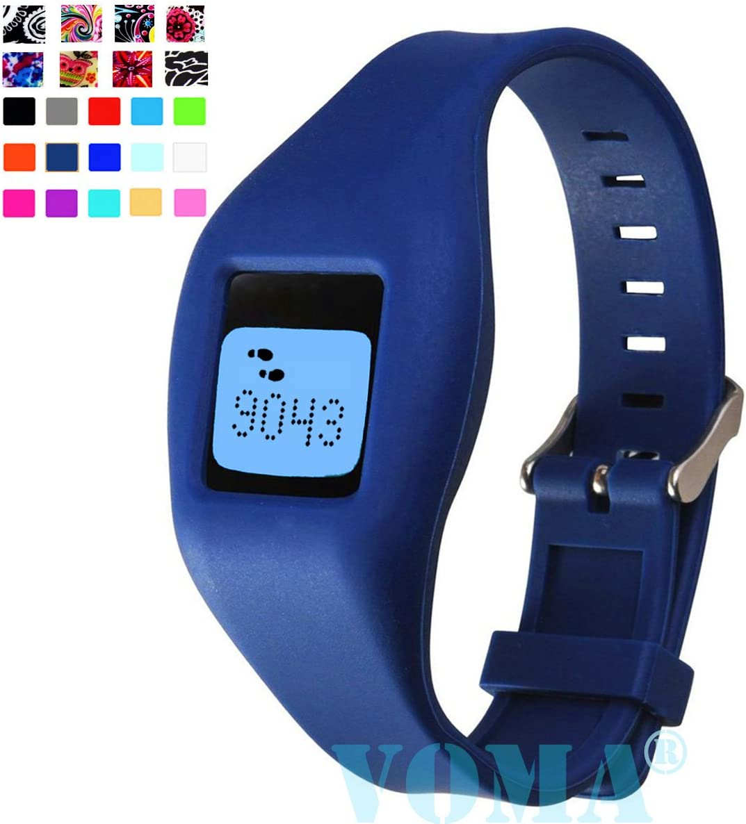 for USA Fitbit Zip Wristband Fitbit Band Fitbit Zip Band Fitbit Wristband Fitbit Bracelet Fitbit Zip Replacement Band Nvblu
