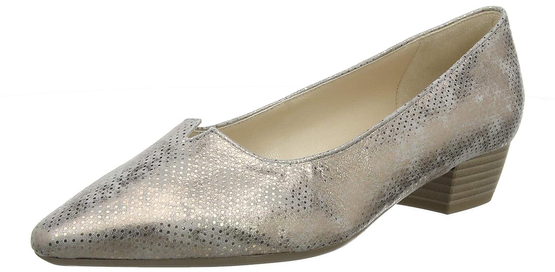 Gabor Womens Acton Court Shoes