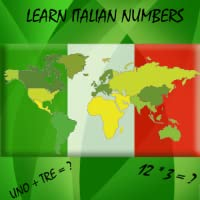 Learn Italian Numbers