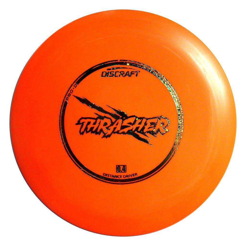 Discraft Pro D Thrasher距離ドライバーゴルフディスク[ Colors May Vary ] B06Y1B56B3  170-172g