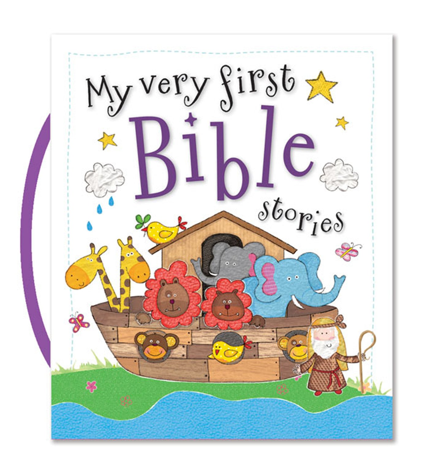 my very first bible stories with handle amazon co uk fiona