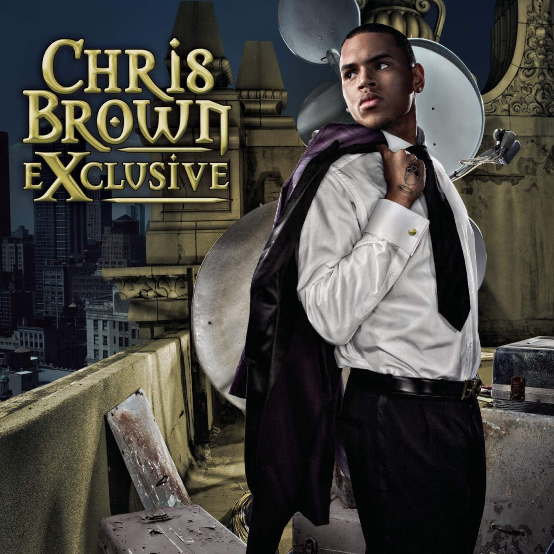 Exclusive: Brown, Chris, Brown, Chris, Multi-Artistes: Amazon.ca: Music