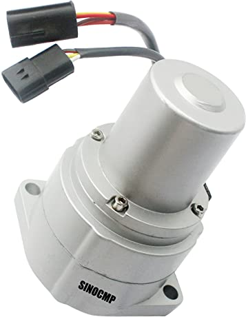 Amazon com: Electronic Speed Governors - Fuel System: Automotive