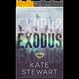 Exodus (The Ravenhood Book 2)