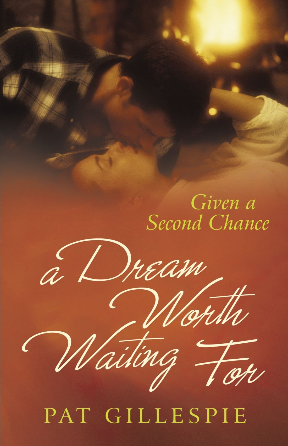 Download Given A Second Chance: A Dream Worth Waiting For pdf epub