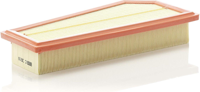 Original Mann Filter Luftfilter C 3210 Für Pkw Auto