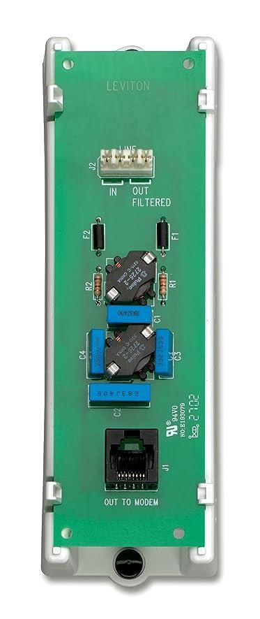 Dsl Building Diagram Verizon DSL Wiring-Diagram • Free Wiring ...
