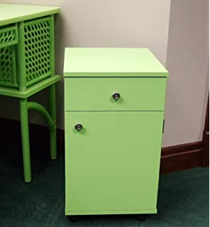 Amazon.com: Arrow Cabinet 1004 Olivia Sewing Cabinet, Green