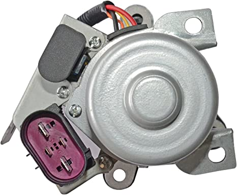Replaces 0AD0341 601 C, 955 624 601 011 APDTY 134570 4WD Transfer Case Shift Motor Assembly Fits 2003-2010 Porsche Cayenne or 2004-2016 Volkswagen Touareg