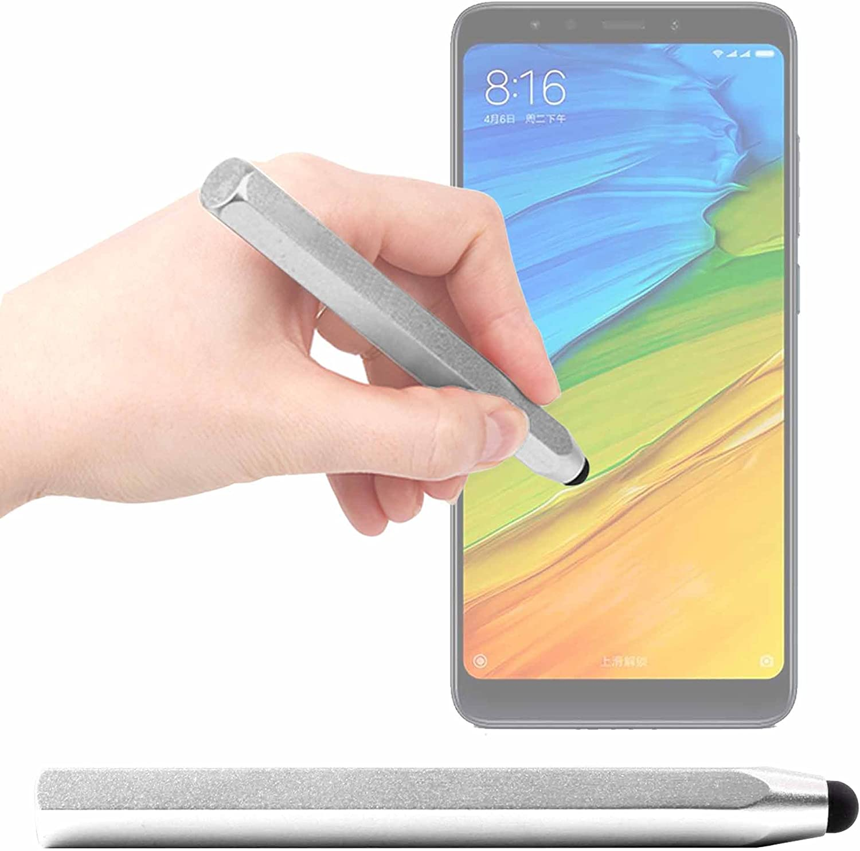 DURAGADGET Lápiz Stylus para Smartphone Xiaomi Redmi 5, Xiaomi ...