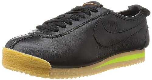 Comprar > nike cortez blancas y negras hombre 62% OFF Nike