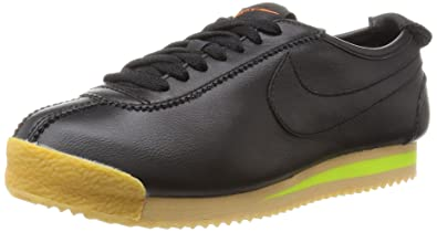 nike cortez womens yellow