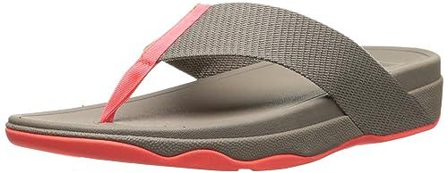 a5aec71e9ecb fitflop Women s Surfa Flip Flop  Amazon.ca  Shoes   Handbags