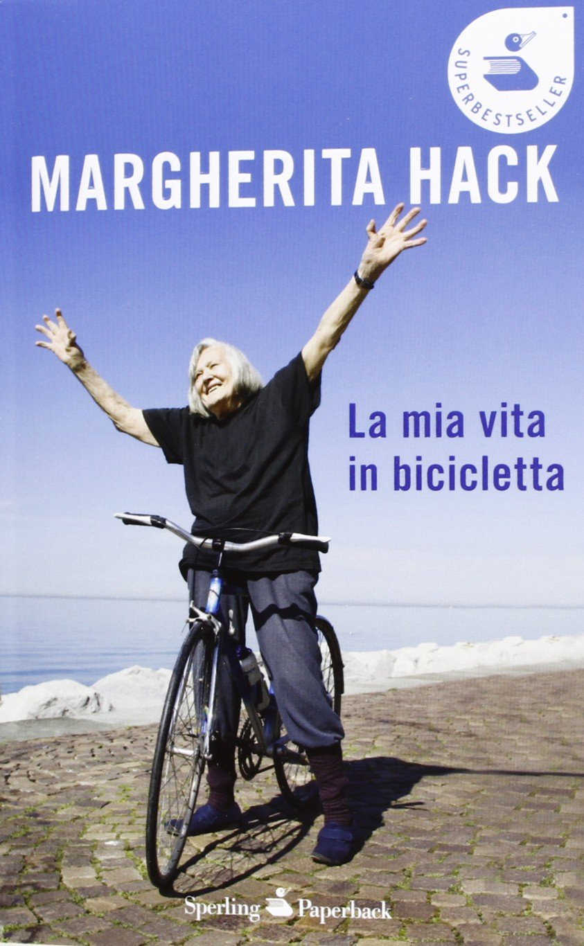 Bicicletta La Mia Amazon