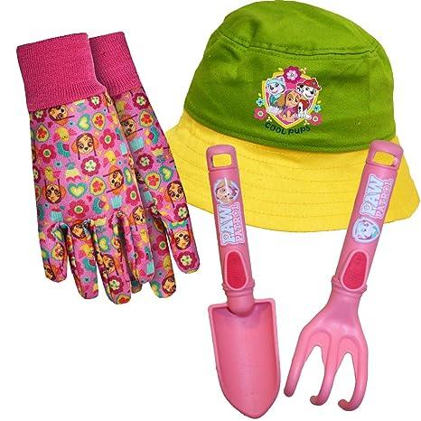 77ec5259e51 Amazon.com   PAW Patrol Girls Garden KIT
