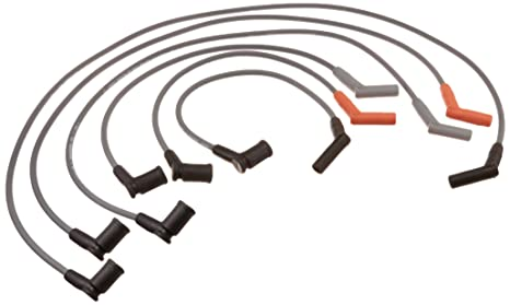 Standard Motor Products 26696 Pro Series Federal Wire Set