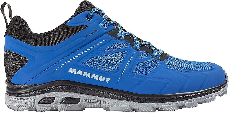 Mammut Zapatilla Osura Low GTX, Zapatos para Hombre: Amazon.es: Zapatos y complementos