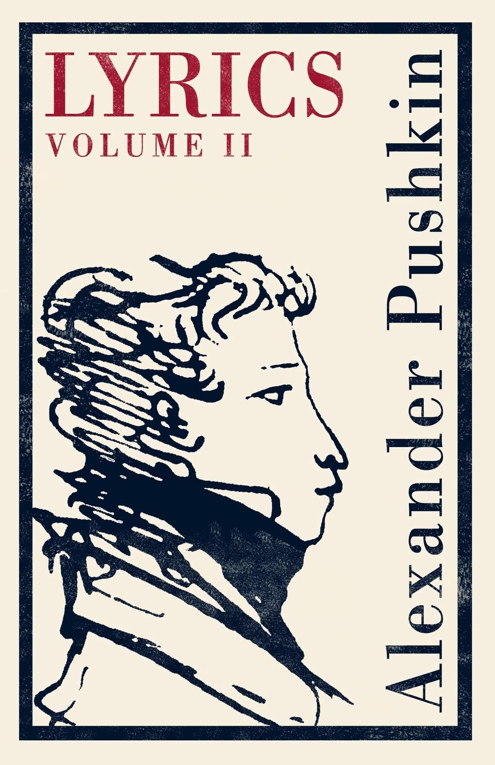 Lyrics  Volume 2  1817 24   Alma Classics