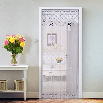 Kxiedhfsd Sommer Vorhang Wand Vorhang Anti Mosquito Living Room