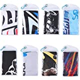Cooling Towel Microfiber Towel Fast Drying - Super Absorbent - Ultra Compact Cooling Towel for Sports, Workout, Fitness…