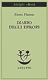Diario degli errori (Opere di Ennio Flaiano)