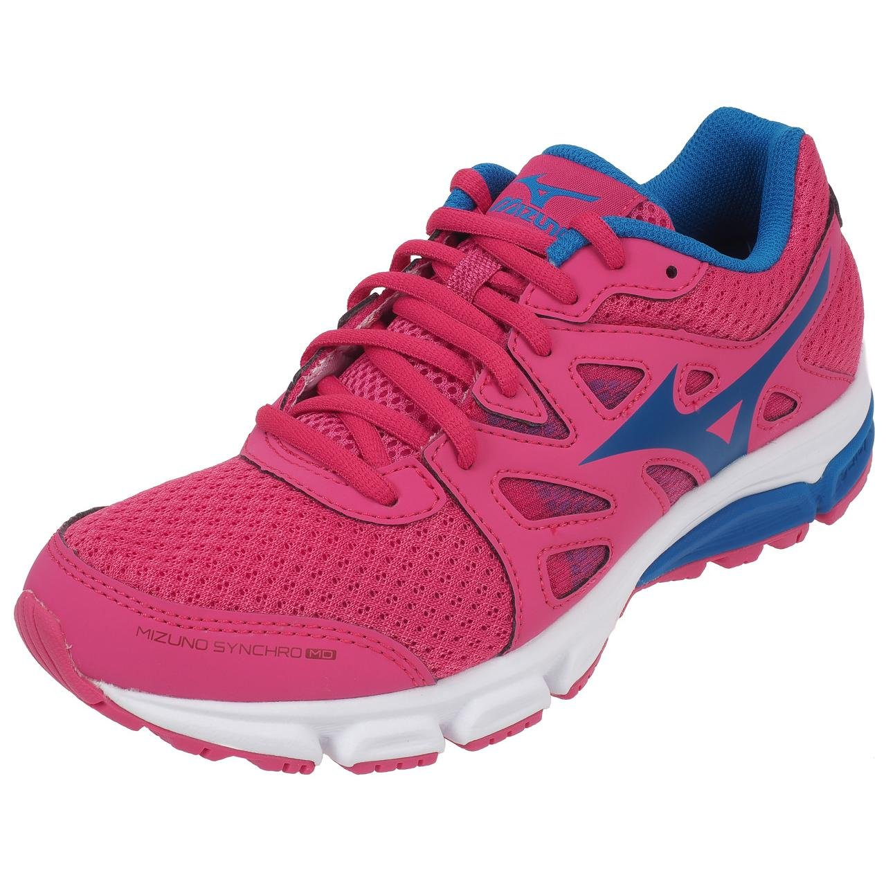 Mizuno Synchro md Woman J1GF161826 (36.5): Amazon.it: Scarpe