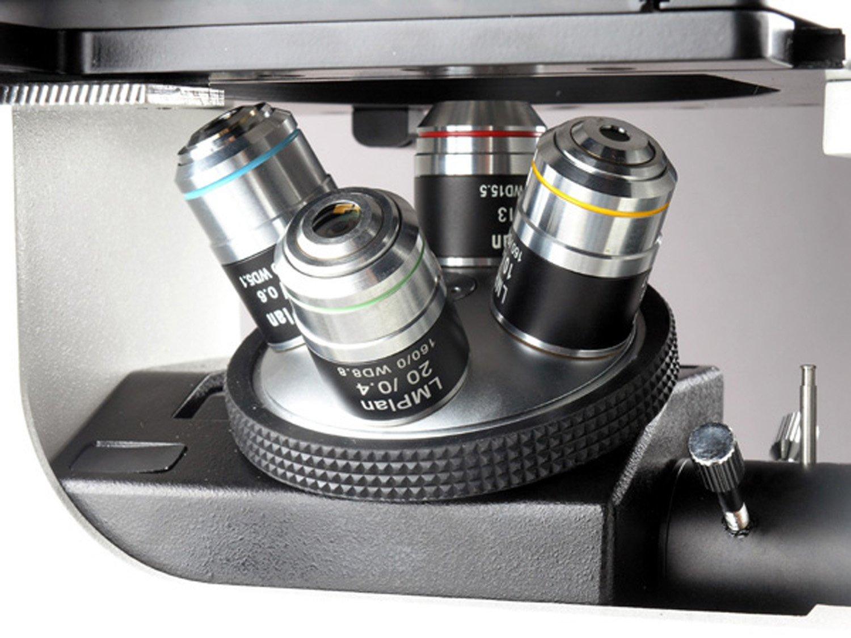 50 x 1000 x seitenverkehrt metallurgie mikroskop 10 mp kamera