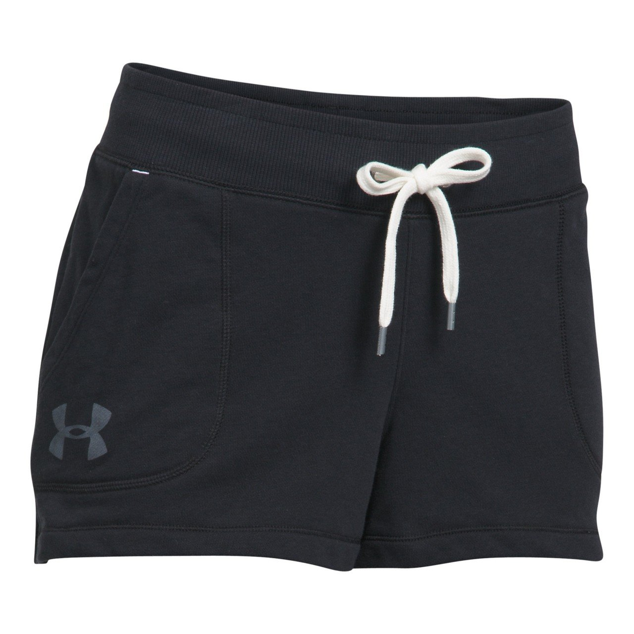 Under Armour Favorite French Terry Short - AW16